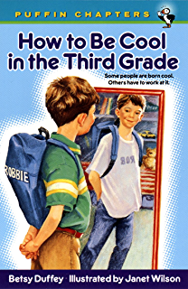 Fourth grade rats apple paperbacks kindle edition by jerry how to be cool in the third grade puffin chapters fandeluxe Gallery