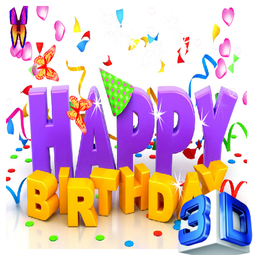 3D Happy Birthday Live Wallpaper Amazonca Appstore For Android