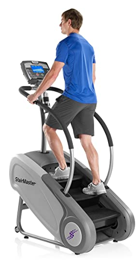 StairMaster SM3 StepMill Stepper Stair Climber Light Commercial Home Use