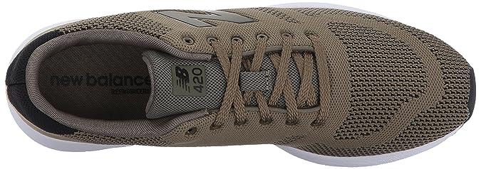 New Balance MRL420 Calzado verde
