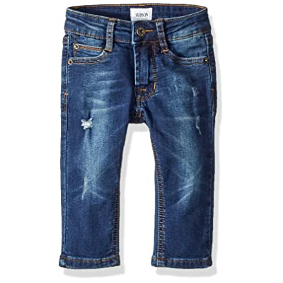 HUDSON Boys' Jude Skinny Jean, Filly, 12M