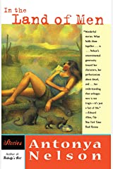 In the Land of Men: Stories Paperback