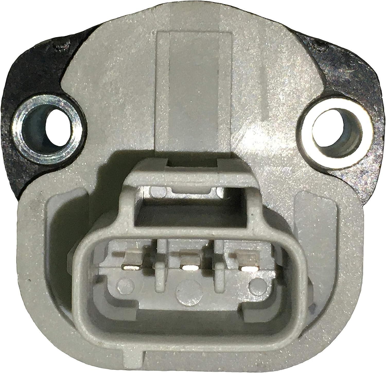 GoSens Throttle Position Sensor for Dodge Jeep Mitsubishi 1997-2007 Replacement OE#4882219,4882219AA,4882219AB,TPS333,5014479AA