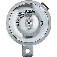 Buzina Eletromagnética Individual 350 Hz 12V. Conector DELPHI 1541 - B87 BZM