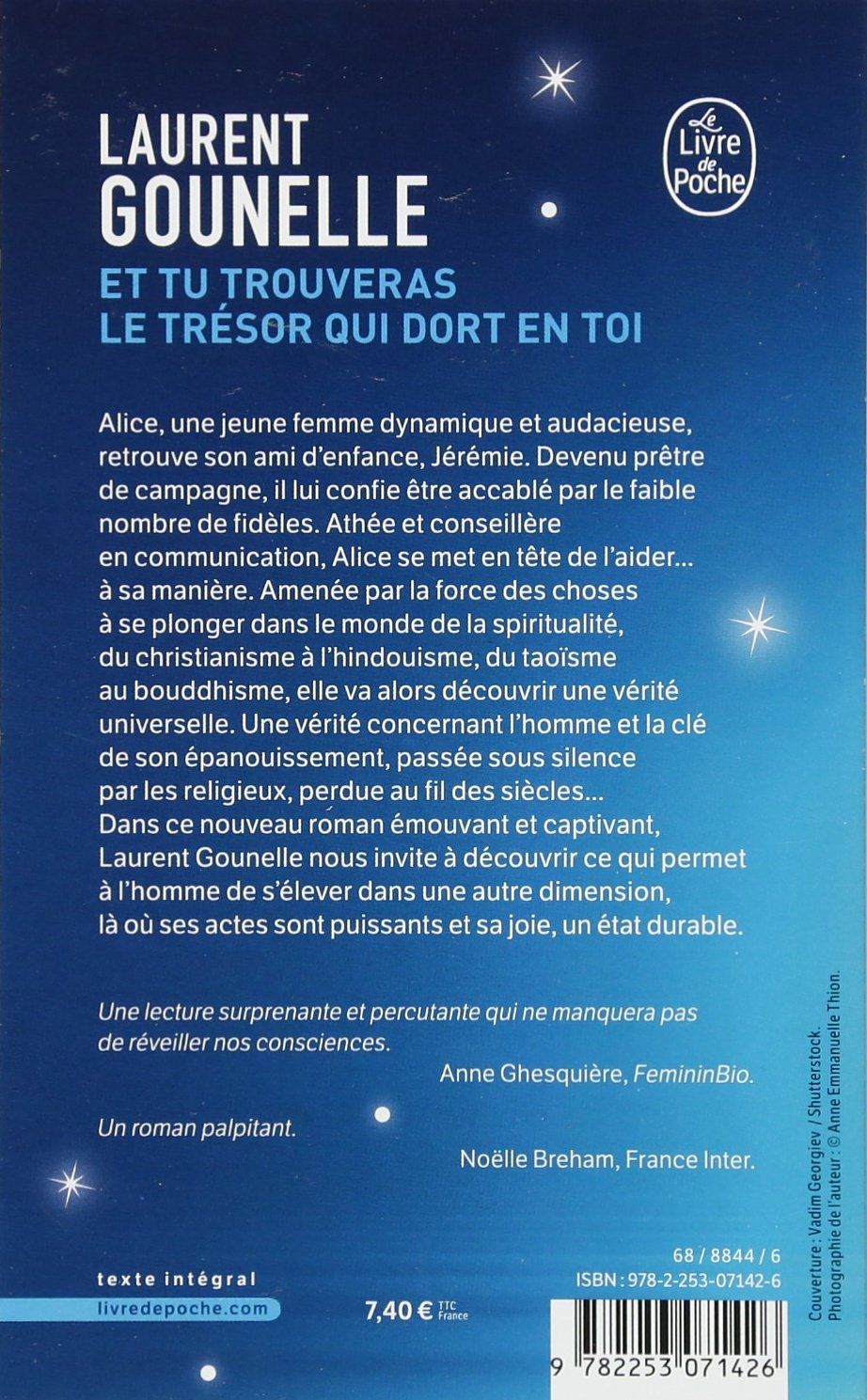 Amazon Fr Et Tu Trouveras Le Tresor Qui Dort En Toi