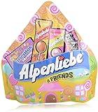 Alpenliebe & Friends Candies - Lollipop, 185.5 g Pouch
