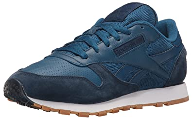 ae6534fa547 Reebok Women s CL Leather SPP Fashion Sneaker