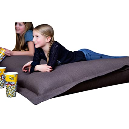 Terrific Amazon Com The Chameleon Bean Bag Chair Kitchen Dining Caraccident5 Cool Chair Designs And Ideas Caraccident5Info