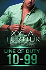 10-99 (Line of Duty Book 2) Kindle Edition