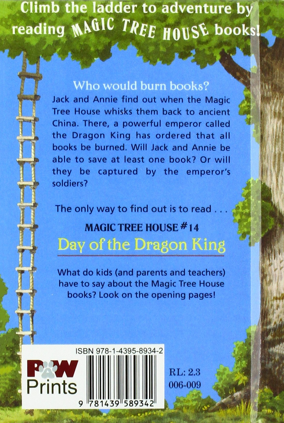 Treehouse Supplies Coupon Code Part - 39: Day Of The Dragon King (Magic Tree House): Mary Pope Osborne, Sal Murdocca:  9781439589342: Amazon.com: Books
