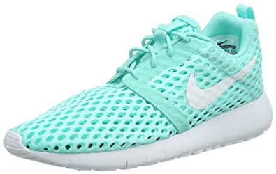 aa412b599cc69 Amazon.com: Girls' Nike Roshe 1 Flight Weight (GS) Shoe Size 5 Youth ...