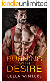 Burning with Desire (Forbidden Heat Book 2)