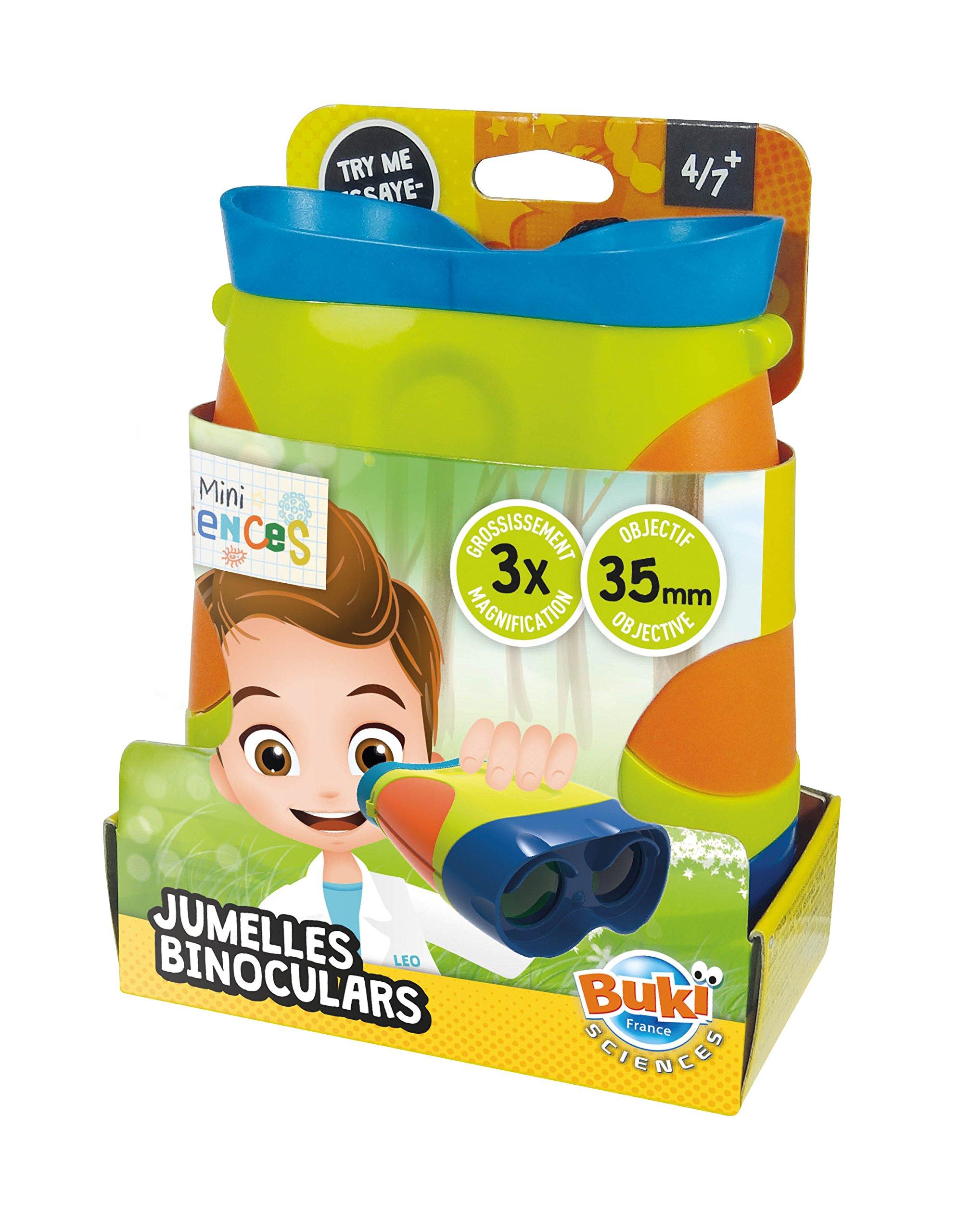 Buki - 9001 - Mini Sciences - Jumelles product image