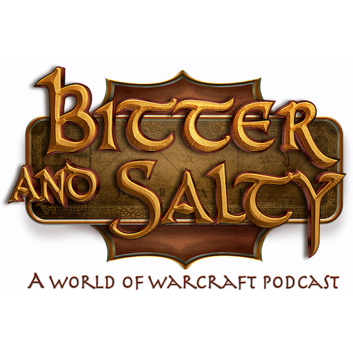 Bitter and Salty Mobile