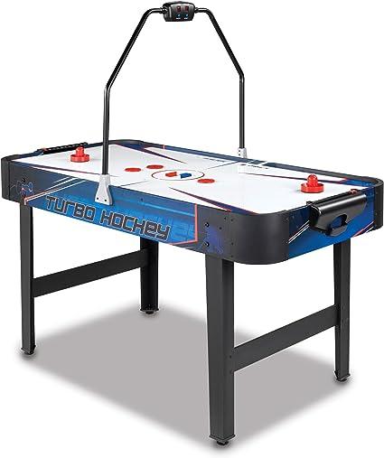Amazon Com Sportcraft 54 Inch Forecheck Hockey Table Sports Outdoors