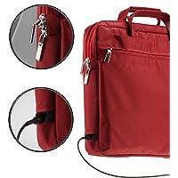 Navitech Étui Carry pour téléviseur/téléviseur Portable Compatible avec Le Denver LED-1031