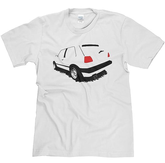 Petrolthreads - Camiseta - Manga corta - para hombre blanco blanco small: Amazon.es: Ropa y accesorios