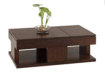 Double Lift Top Coffee Table 3