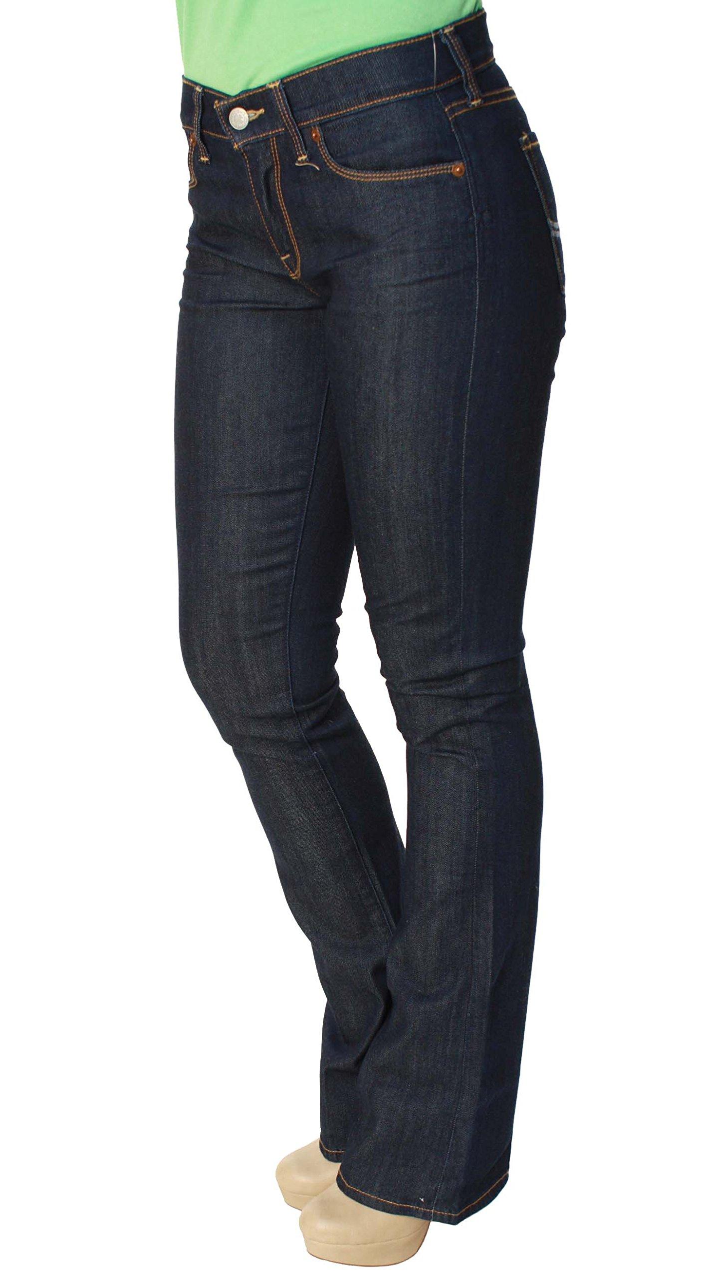 Lucky Brand Jeans Women's Sofia Boot Cut Denim Jeans-27 Regular