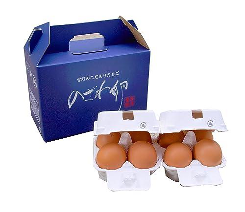 こだわりのざわ卵 16個 奈良県産 こだわり 高級卵 大阪府鶏卵品評会最優秀賞受賞 ラッピング 対応可