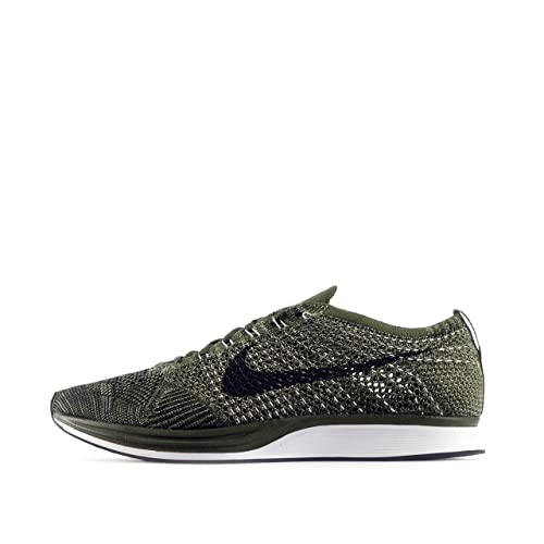 Trainer Amazon Racer Greenblack Rough Flyknit Nike Green zXFSaxq