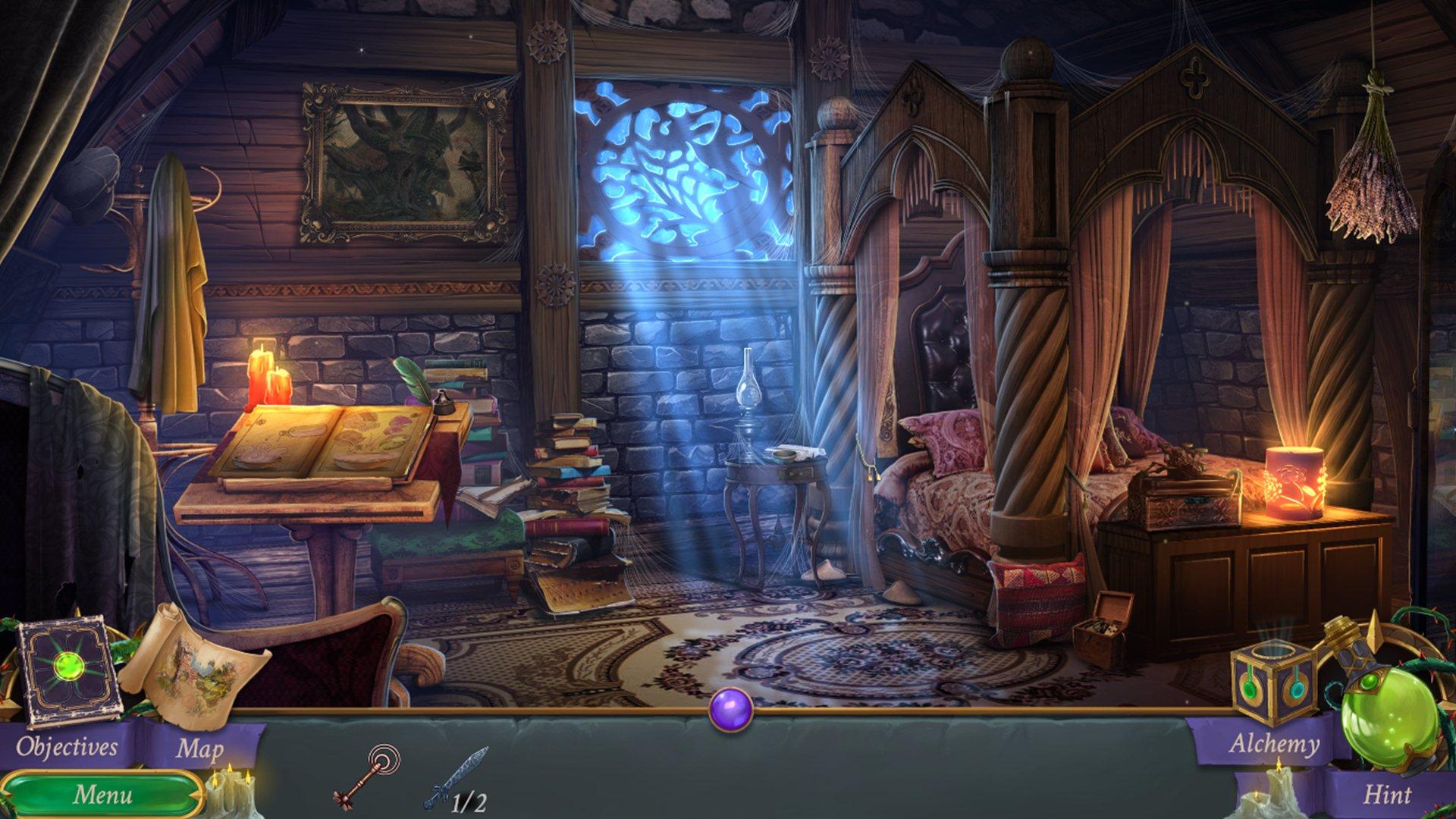 Queens Quest 2: Stories of Forgotten Past: Amazon.es ...
