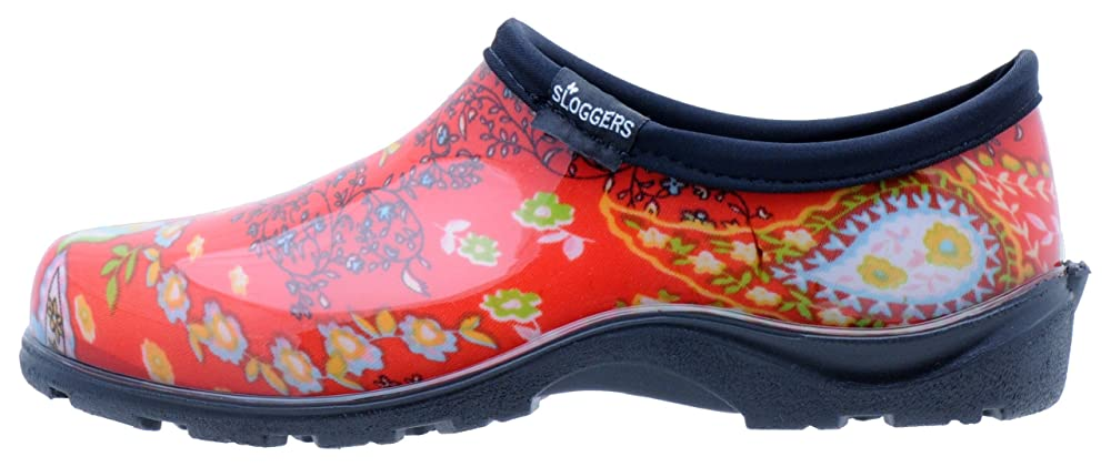 best gardening shoes - Sloggers 5104RD06 (for women)