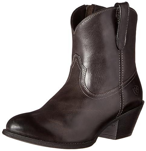 99893d1bfa4ac Ariat Women's Darla Western Fashion Boot
