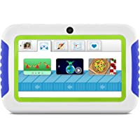 Ematic Kids FunTab Mini Touch Screen Tablet, 4.3-Inch, 4GB