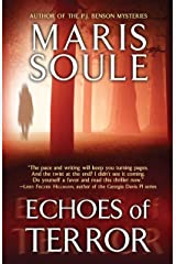 Echoes of Terror: A gripping psychological thriller Kindle Edition