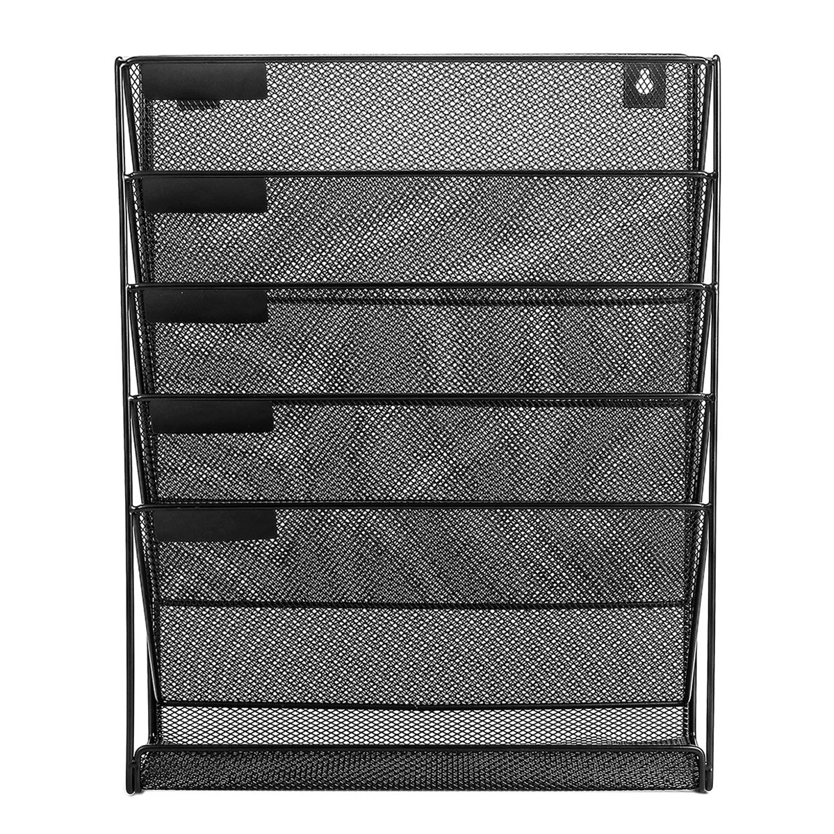 Amazon.com : Veesun Wall File Holder Organizer for Office, Hanging ...