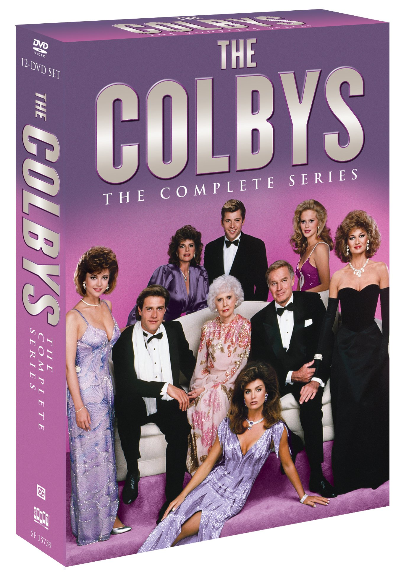 The Colbys: The Complete Series by Shout! Factory
