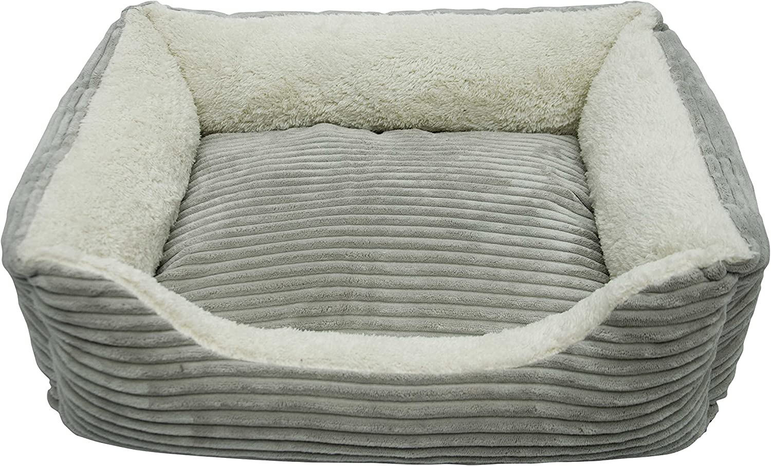 Iconic Pet Luxury Lounge Pet Bed