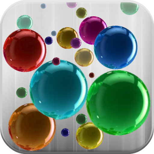 Bubbles HD Live Wallpaper (Sony Ericsson Touch)
