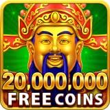 Slots - Lucky Casino - Play Real Vegas Slot Machines For Free!