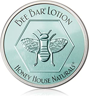 product image for Honey House Naturals Bee Bar, Spring Meadow, Large, 2 Ounce