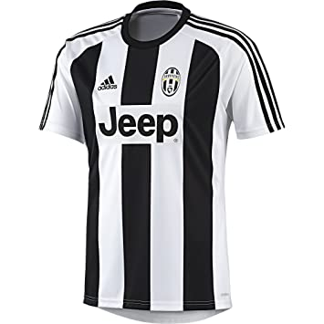 adidas JUVE H FANSHI - Juventus FC - T-Shirt for Men, XS,