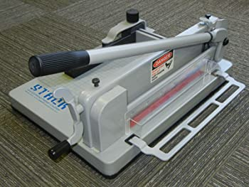 """STACK S12 12"""" Stack Paper Cutter"""