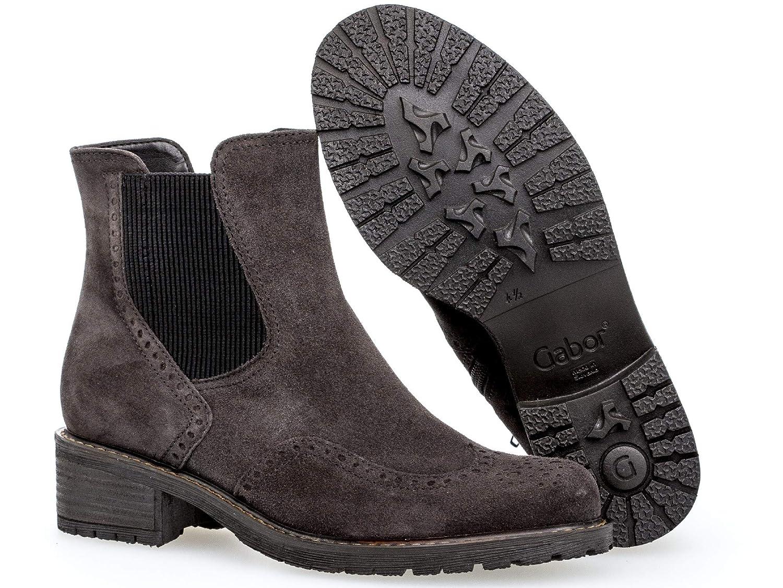 Gabor Damen Shoes Kurzschaft 083 56 Stiefel b6gfyY7