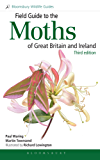 Field Guide to the Moths of Great Britain and Ireland: Third Edition (Field Guides)