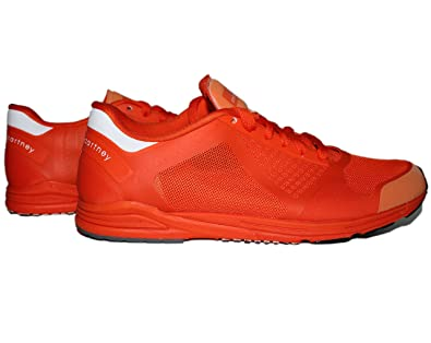 detailed look 37d7b c8c5f adidas Damen Lauf Schuhe AF6433 Adizero Takumi Stella McCartney Running D  5