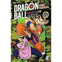 Dragon Ball full color. La saga del giovane Goku: 6