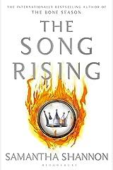 The Song Rising (The Bone Season Book 3) Kindle Edition
