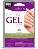 Kit Calcium Gel de Nailene