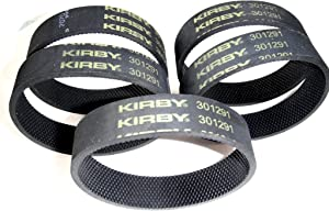 Kirby Generation Belts (5pk)