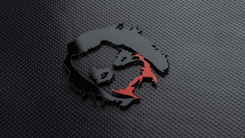 The logo man joker 3d car bike sticker logo decal emblem amazon in car motorbike
