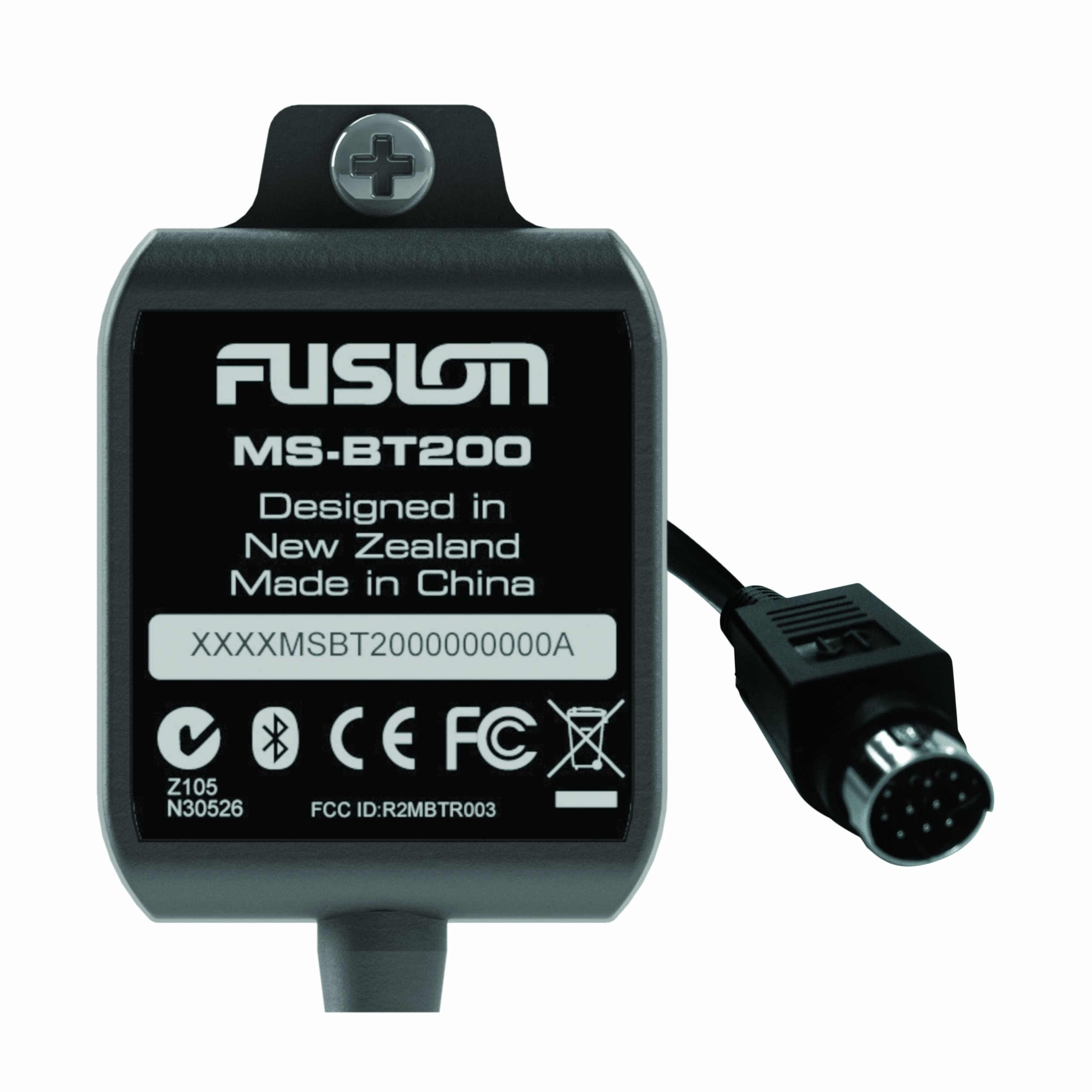 3.5mm-2xRCA Aux Panel Mount Cable 010-12381-00 USB Fusion Garmin MS-CBUSB3.5 2m