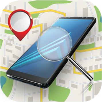 Amazon com: Find my Phone Reverse Lookup GPS Phone Tracker