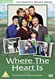 Where the Heart Is: The Complete Series 2 [DVD] [1998]