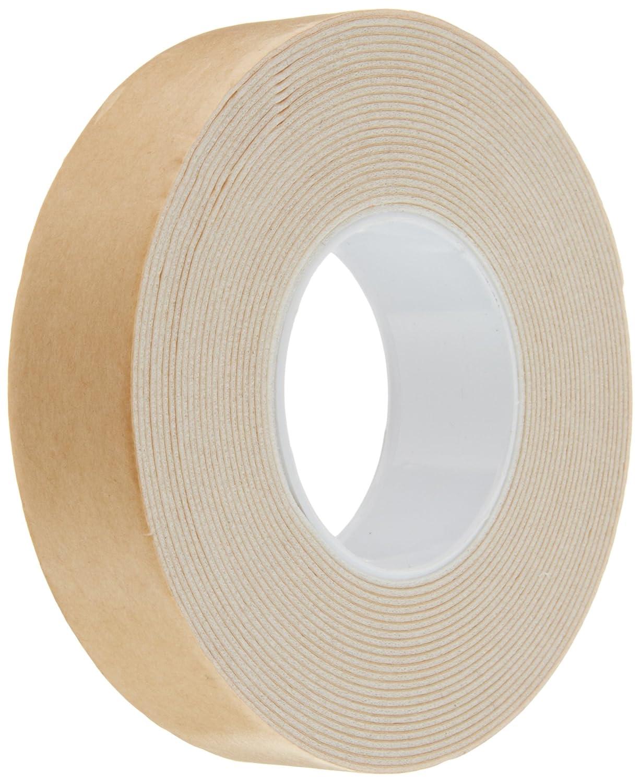 TapeCase 3//4-5-4492W 4492W 0.75in X 5yd White Foam Tape